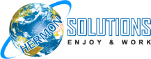 Hermons Solutions Logo